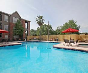 Pool, The Lexington