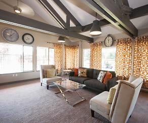 Constellation Apartment Homes, Renton, WA