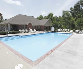 Pool, ChapelRidge Jacksonville