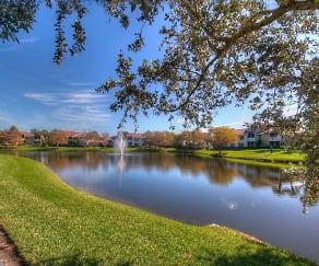 View, Boca Arbor Club Apartments