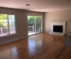 Living Room, 5508 Valerie ct.