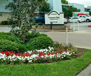 Community Signage, Treasure Bay