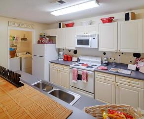 Kitchen, 1540 Place