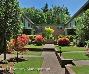 908 SW Gaines Street Unit 31, Homestead, Portland, OR