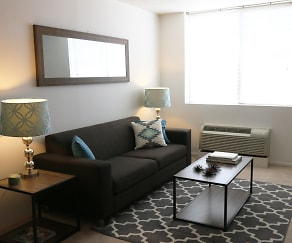 Westbrook Tower Apartments