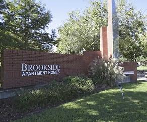 Community Signage, Brookside