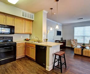 Kitchen, 77090 Luxury Properties