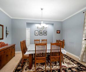 Dining Room, 231 246th Ct NE
