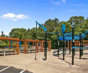 Playground, Serene At Woodlake