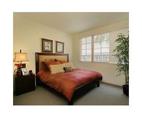 Bedroom, Santana Height at Santana Row