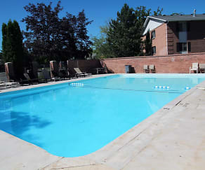 Pool, Linden Colonial
