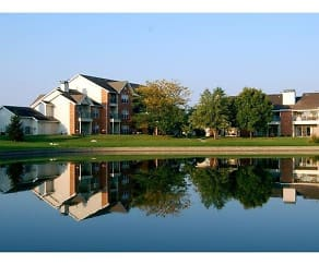 Baytowne Apartments, Paxton, IL