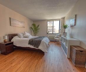 Living Room, Del Coronado
