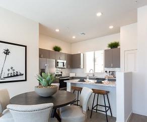 Kitchen, Avilla Meadows