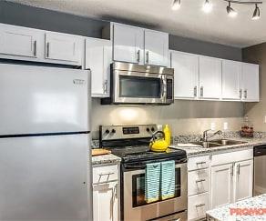 Kitchen, Sloan Square
