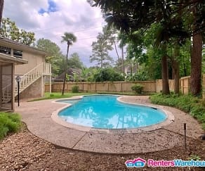 Pool, 11703 Moorcreek Dr