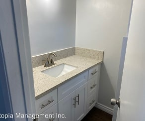 Bathroom, 3734 W 113th Street