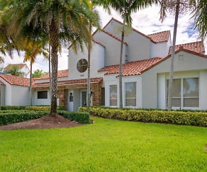 Building, Sheridan Ocean Club Apartments