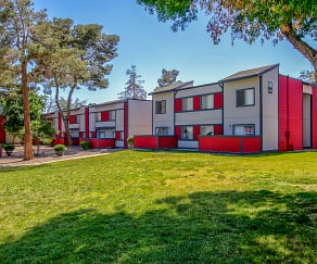 Building, Sonoma Hills