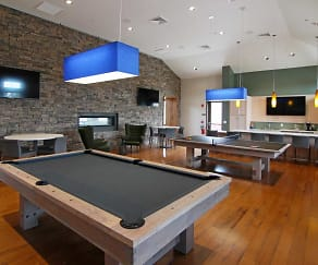 Gaming Center, Madison Farms
