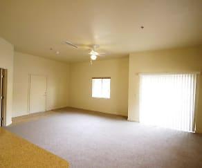 Living Room, Casa Presidio Apartments