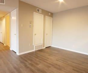 Cherry Grove Apartments