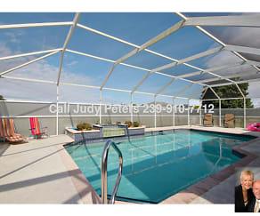 Pool, 1109 SW 47TH Ter
