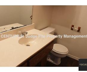 Half Bath, 208 Christina Place