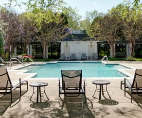 Pool, The Gramercy At Town Center