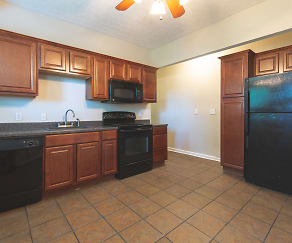 Kitchen, InTempus Property Management