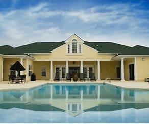 Pool, Oakbrook Village