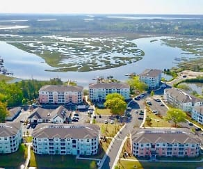 Sweetwater Apartments, 29492, SC