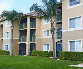 Building, Portofino at Jensen Beach