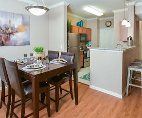 Dining Room, Estancia At Ridgeview Ranch