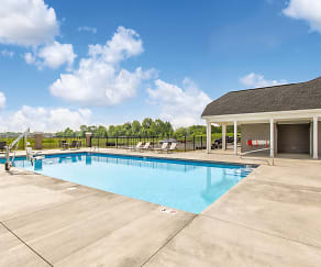 Pool, The Village at Lighthouse Point