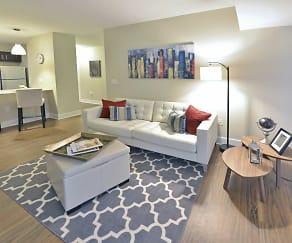 Living Room, The Lane
