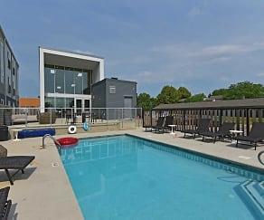 Pool, The Benchmark