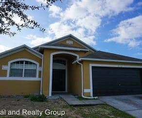 972 Kenbar Street, Inwood, FL