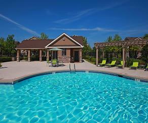 Pool, Carrington Park