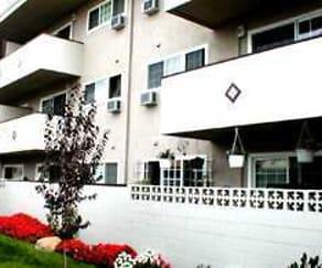 Bancroft Towers Apartments, Coliseum, Oakland, CA