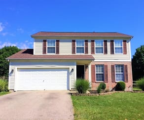 4575 Blainfield Court, Mount Repose, OH