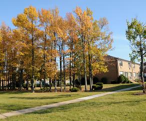 North Brunswick Manor, Central Jersey College Prep Cs, North Brunswick, NJ