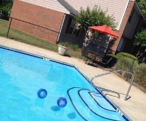 Pool, The Richmond