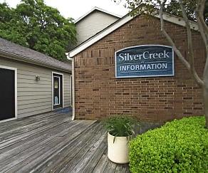 Leasing Office, Silvercreek