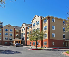 Building, Furnished Studio - Austin - Northwest - Lakeline Mall