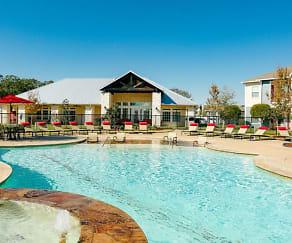 Pool, The Residence at Lake Jackson