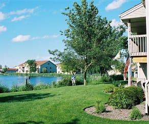 Small Private Lake, Legend Meadows