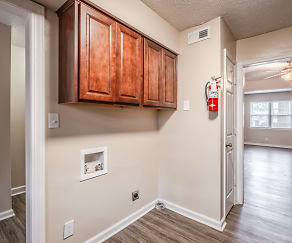 Concord Reserve Apartments, Seven Springs, NC