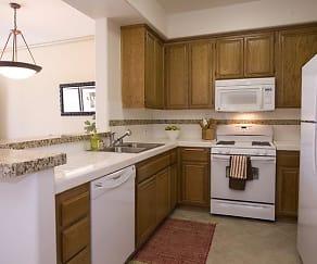 Kitchen, Avalon Thousand Oaks Plaza