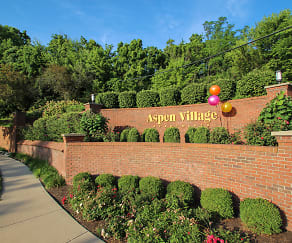 Aspen Village, Mack South, OH